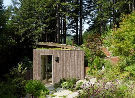Malý eko domek