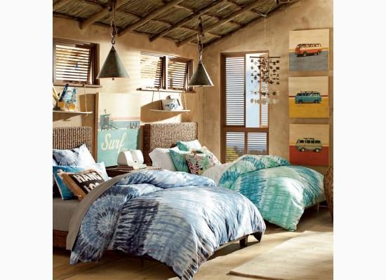 venkovsk pokoj k v p mo sk m stylu styl a interier. Black Bedroom Furniture Sets. Home Design Ideas