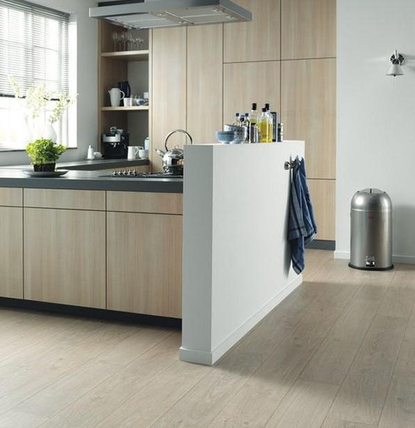 Moderní Minimalistická Kuchyně Pro Vaši Inspiraci Styl A
