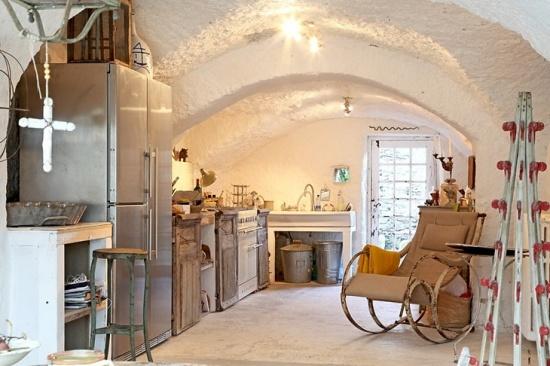 Unique modern kitchen - Surov 233 D Evo A K 225 Men Ve Stylu Provence Styl A Interier