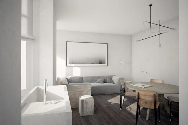Jak za dit mal byt v p rodn m stylu styl a interier - Nicolas kleine architect ...